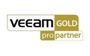 Ncora es Gold partner de Veeam