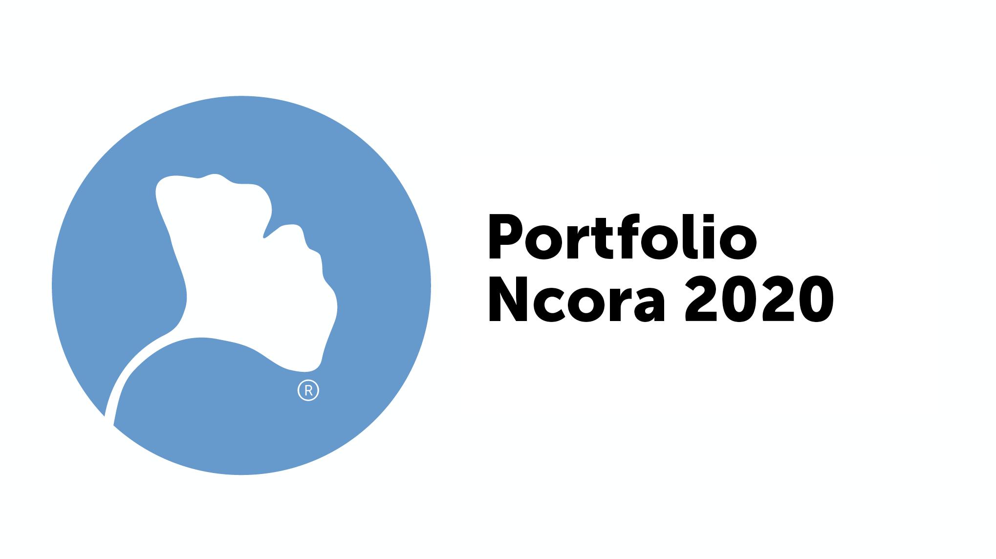 Portfolio Ncora 2020