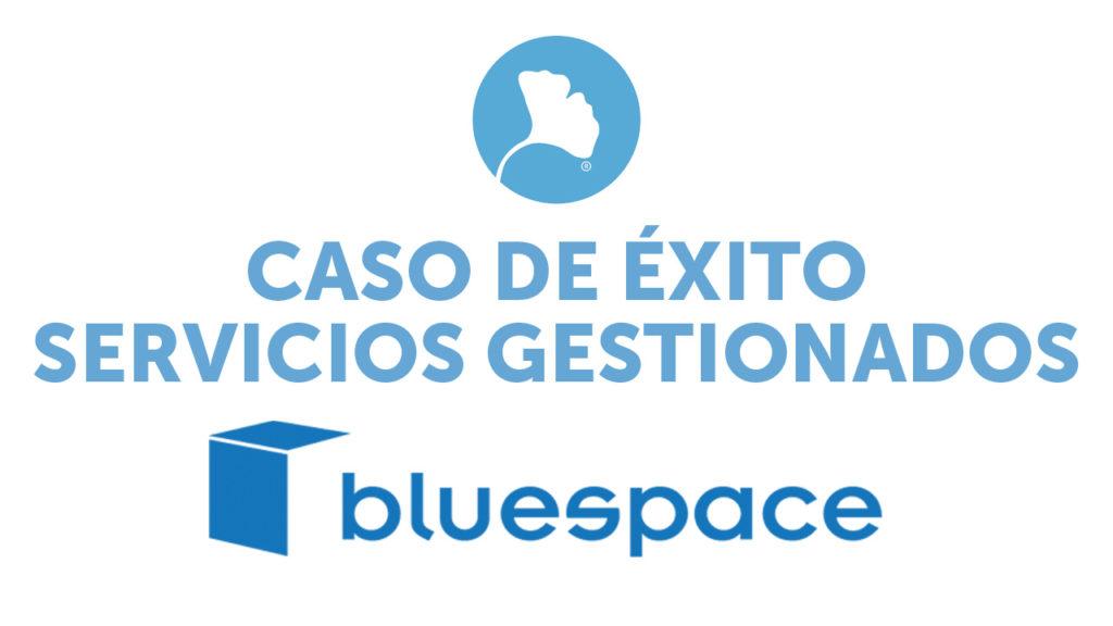 Servicios Gestionados TIC Bluespace