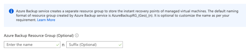 Ncora - Azure Backup 14