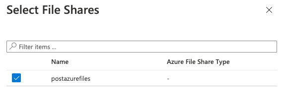 Ncora - Azure Backup 6