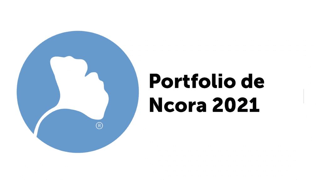 Portfolio Ncora 2021